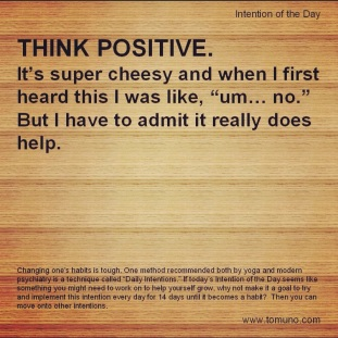 DI15 16_Think Positive
