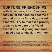 DI1_Nurture Friendships