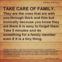 DI28 29_Take Care of Family