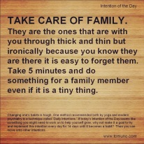 DI28 29_Take Care of Family