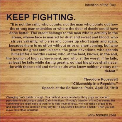 DI3 4_Keep Fighting
