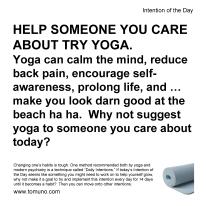 DI36g_Help someone find yoga