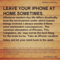 DI39_Leave Your iPhone at