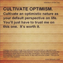 DI6_Cultivate Optimism
