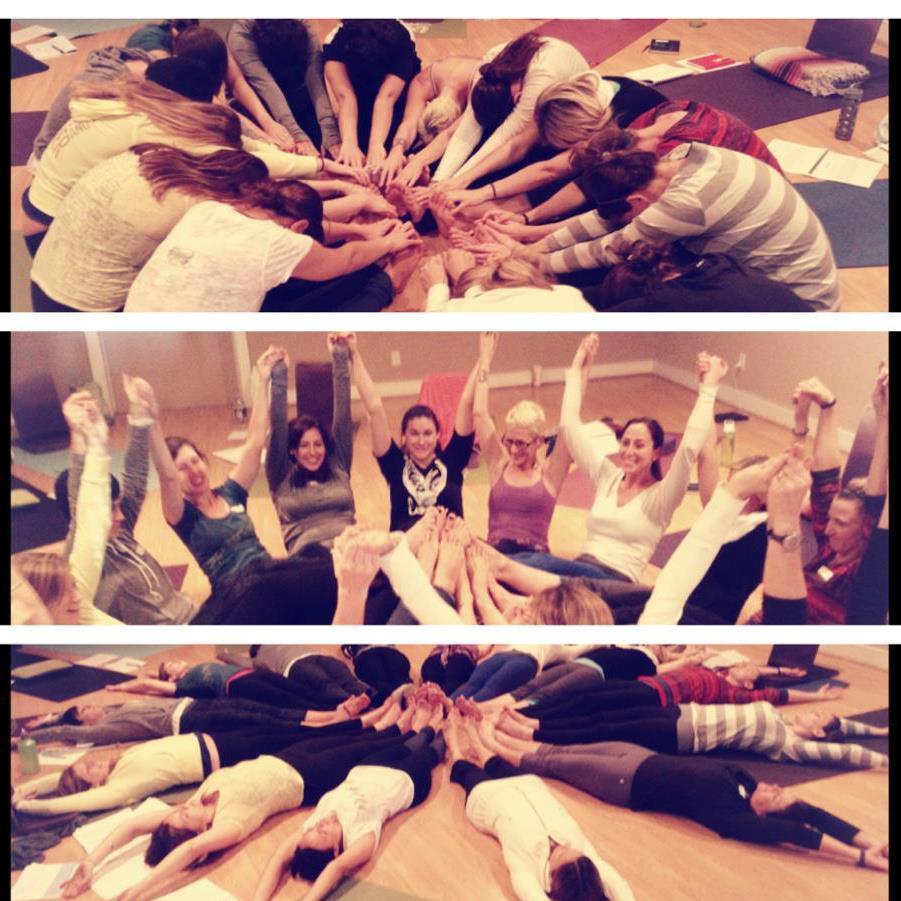 YogaDiVita.  Hatha Yoga Studio in Longs, SC 29568